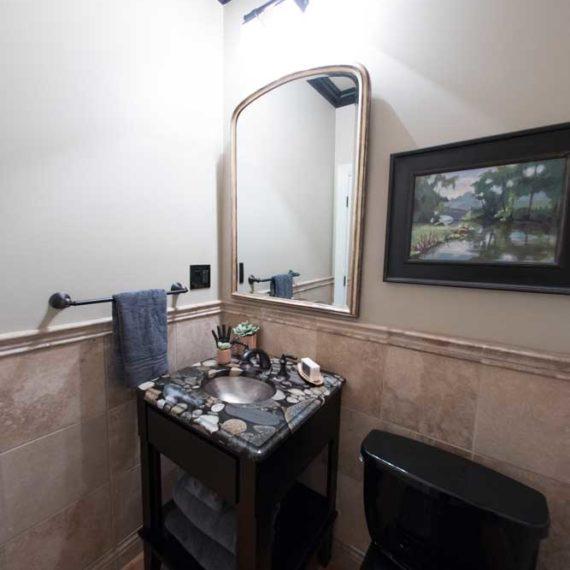 The Harper Bathroom
