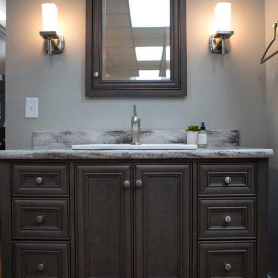 The Titus Bathroom